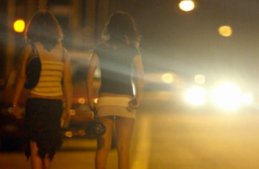 B67 was introduced in Dec. 2012 to combat the rise of human and sex trafficking in Nevada. / Photo by AP