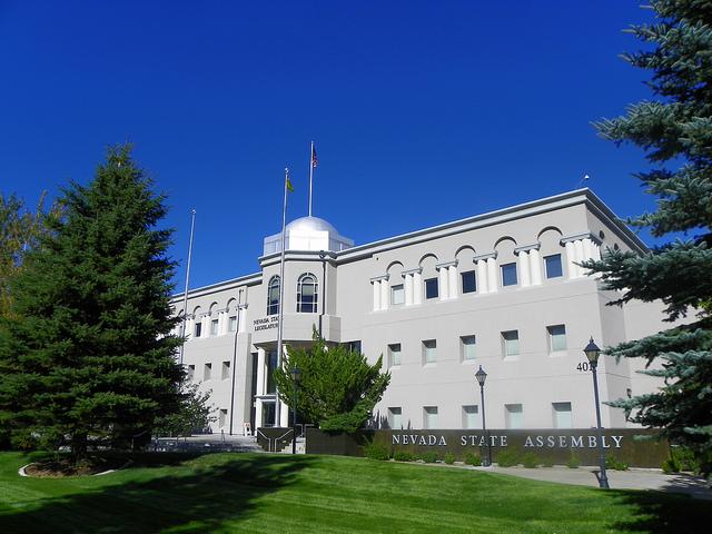 Nevada State Legislature