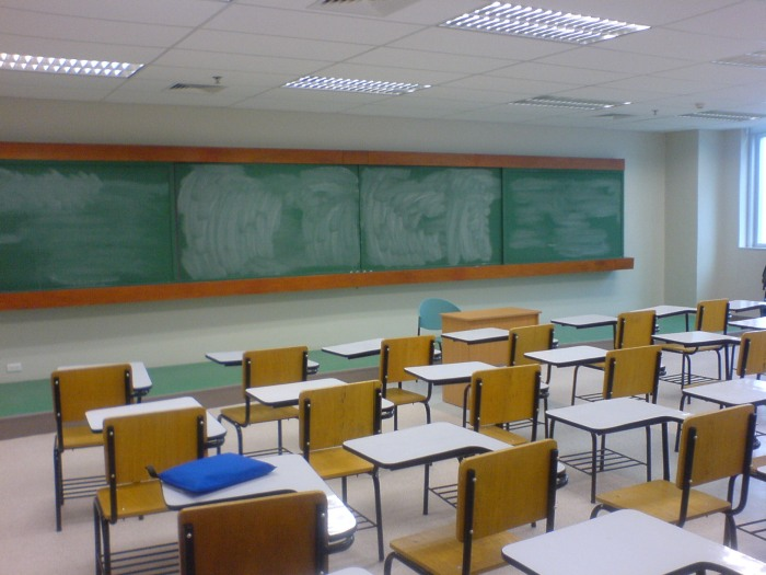 AndrewHallClassroom